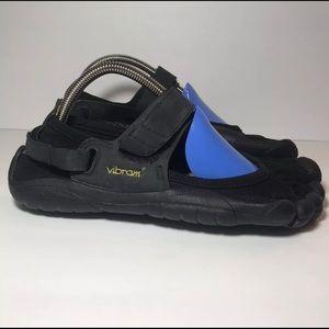 Vibram Five Fingers Barefoot Running shoes